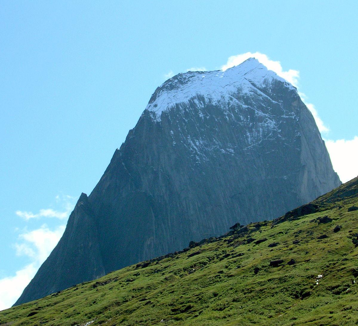 Ketil Mountain Wikipedia