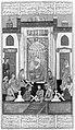 Khamsa (Quintet) of Amir Khusrau Dihlavi MET 42873.jpg