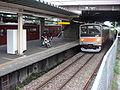 Kitafuchu Station 200507 5.jpg