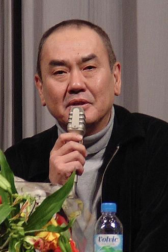 Kiyoshi Sasabe - Kiyoshi Sasabe in 2008