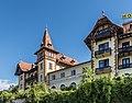 Klagenfurt Sankt Martin Villacher Straße 338 Hotel Wörthersee SO-Ansicht 15072017 0173.jpg