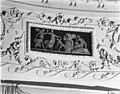 Klassieke ornamenten met stucwerk in ovale zaal - Haarlem - 20096246 - RCE.jpg