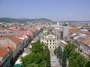 Košice Hlavná