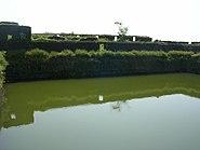 Kolaba fort north side