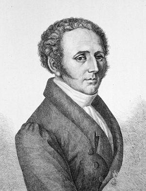 Konrad Johann Martin Langenbeck