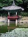 Korea-Seoul-Changdeokgung-Aeryeonjeong and Aeryeonji-01.jpg