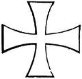 Kors, Mantuanskt, Nordisk familjebok.png