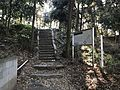 Koshindozuka Ancient Grave 20170423.jpg