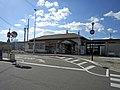 Kouro station Nov 2018 4.jpg