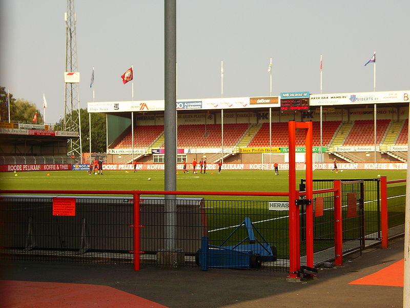 Kras Stadion / Volendam