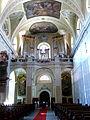 Krems St.Veit - Orgelempore.jpg