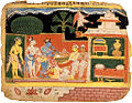 Krishna Refusing the Crown of Mathura.jpg