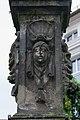 Kronach - Michaelsbrunnen - Westseite - 2015-10.jpg