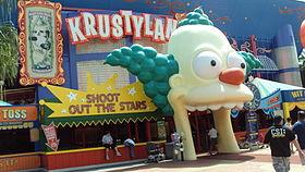 Jeux Les Simpson Springfield Le Nom De Ma Ville