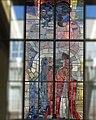 Kunstmuseum Basel. 1936, Glasmalerei von Otto Staiger (1894-1967).jpg