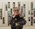 Kurt Wanski im Brechthaus Weißensee 1999.jpg
