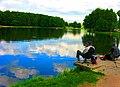 Kuz'minky. Moscow, Russia. - panoramio - Oleg Yu.Novikov (10).jpg