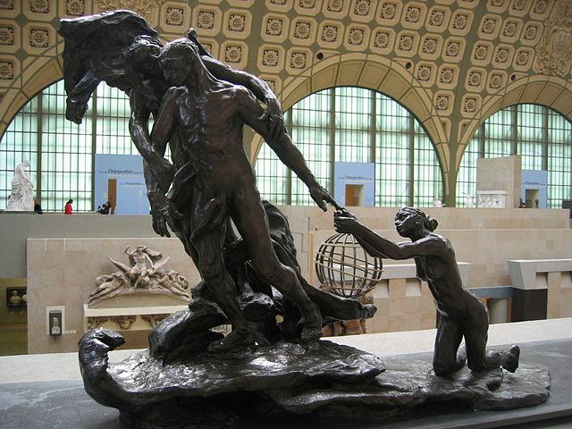 Зряла възраст, 1898 – 1913, Музей Орсе, Париж