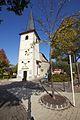 L'eglise de Saeul, Saeul, Luxembourg.jpg