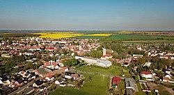 Lützen Aerial.jpg