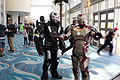 LBCC 2013 - War Machine and Iron Man (11027992364).jpg