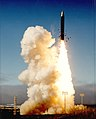 LGM-118A Peacekeeper Test Launch.jpg