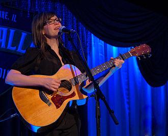 Lisa Loeb - Performing in Chicago