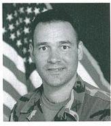 LTC Eddie W. Parnell