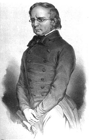 Gioberti, Vincenzo