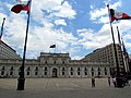La Moneda - Presidential Palace - Santiago, Chile (5277420609).jpg