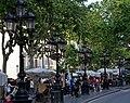 La Rambla Street Lamps (5825551646).jpg