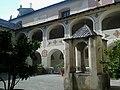 La Roya Saorge Monastere Franciscain Cloitre Fontaine - panoramio.jpg