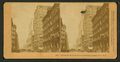 La Salle Street, showing Tacoma building, Chicago, Ill., U.S.A, by Kilburn, B. W. (Benjamin West), 1827-1909.png