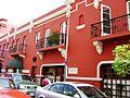 La Torattoria di Mambrino, Lima, Peru.JPG