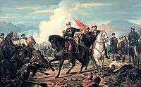 La batalla de Tetuán (1894)