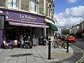 La vie Boheme - geograph.org.uk - 768448.jpg