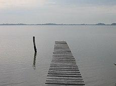 Laguna su rez wikipedia la enciclopedia libre for Como hacer una laguna artificial