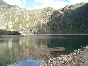 Lago de Somiedo.JPG
