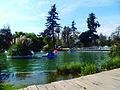 Laguna Parque Quinta Normal -- GISLECHTVALK GI.JPG