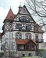 Lahmann-Sanatorium; Villa Heinrichshof 002.JPG
