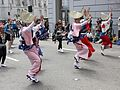 Laika ac Cherry Blossom Festival Grand Parade (7104092861).jpg