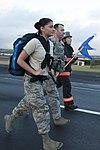 Lajes Airmen honor 9-11 victims (9803371606).jpg