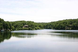 Lake Brittany - Image: Lake Brittany