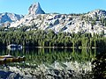 Lake George Reflections, Mammoth Lakes, CA 2016 (32125655070).jpg