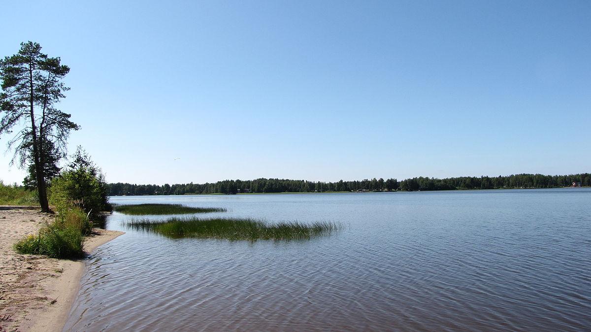 Nummijärvi