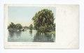 Lake in Public Gardens, Boston, Mass (NYPL b12647398-62137).tiff