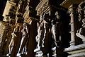 Lakshman Temple Statues.JPG