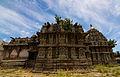 Lakshminarayana temple, Javagal.jpg