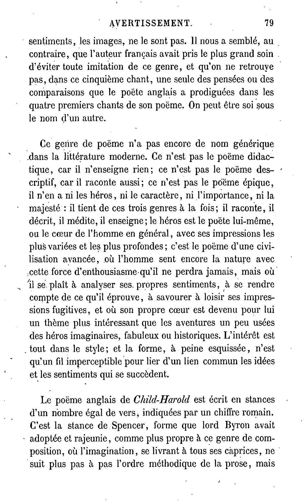 Pagelamartine œuvres Complètes De Lamartine Tome 2djvu