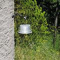 Lampione ottenuto da una pentola rovesciata.jpg
